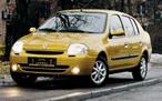 Renault Symbol - Гадкий утенок