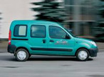 Renault Kangoo - Друг человека