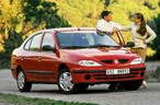 Renault Megane, Renault Laguna - Француженки на содержании
