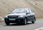 Chevrolet Viva - Северная петля
