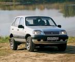 Chevrolet Niva - Трещины в отношениях