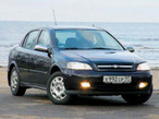 Chevrolet Viva - Без вины виноватая