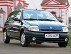 Renault Clio - Коренной парижанин