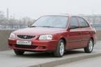 Hyundai Accent - Твоя первая иномарка