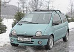 Renault Twingo - Вундеркинд