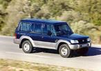 Hyundai Galloper первого поколения. Покупать или нет?