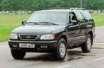 Chevrolet Blazer - Что за зверь елабузер