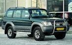 Toyota Land Cruiser Prado - Главное - распробовать…