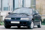 Mitsubishi Carisma - Carisma в изгнании