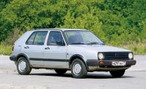 Volkswagen Golf - Народный старикан