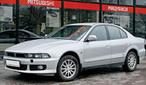 Mitsubishi Galant - Шедевр умеренности