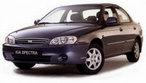 Kia Shuma/Sephia/Spectra - Обзор подержанного автомобиля