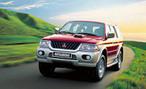 Mitsubishi Pajero Sport - Все по-честному