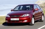 Chevrolet Lacetti: Девушка с претензиями