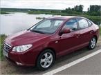 Hyundai Elantra: Старушка Хоттабыч