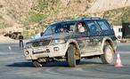 Mitsubishi Pajero Sport - НеSPORтивный характер