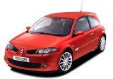 Renault Megane 3dr Hatchback 2002