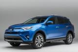 Toyota RAV-4 Hybrid 2016