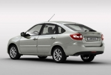 ВАЗ Granta Hatchback