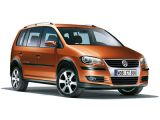 Volkswagen Touran Cross Touran