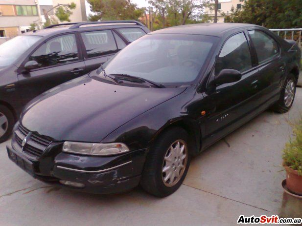 Chrysler Stratus , фото #1