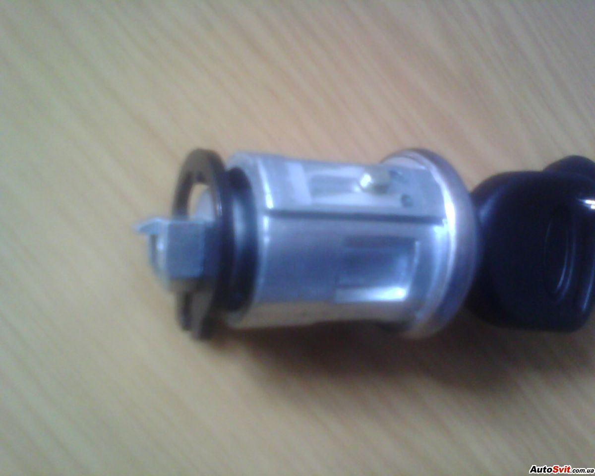 Форд фокус 2 замена замка зажигания и личинок 25 фотография