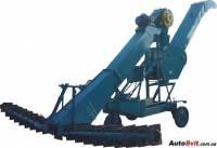 схема электрическая принципиальная зернометательной машины зм 60а