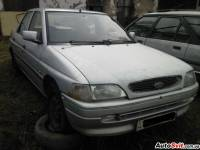 Ford Orion , фото #1