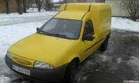 продажа Ford courier
