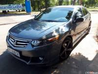 Honda Accord Type S