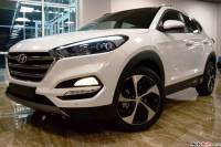 Hyundai Tucson 1.6 TURBO AWD TOP, фото #2