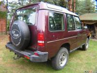 Land Rover Discovery , фото #2