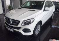 продажа Mercedes GLE 250 BLUETEC