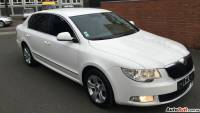 Skoda Superb Ambition(4x4)