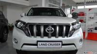 продажа Toyota Land Cruiser Prado