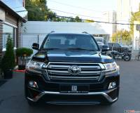 продажа Toyota Land Cruiser 200