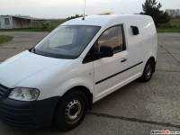 продажа Volkswagen Caddy VOLKSWAGEN Caddy бронірований