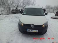 Volkswagen Caddy 1.6 TDI, фото #3