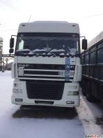 DAF FT95XF