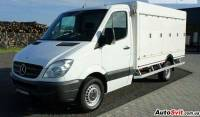 Mercedes benz  311 sprinter