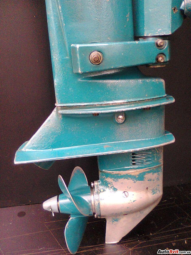 Новый лодочный мотор нептун в москве