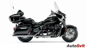 Yamaha  Royal Star Midnight Venture 2006
