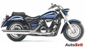 Yamaha  V Star 1300 Base 2007
