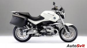BMW  R 1200 R Touring Special 2009