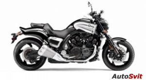 Yamaha  V Max Base 2009