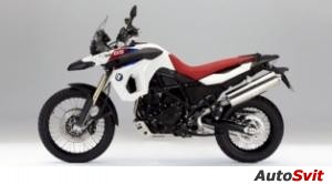 BMW  F 800 GS Special Edition 2010