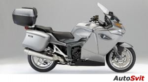 BMW  K 1300 GT Exclusive Edition 2010