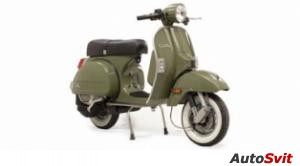 Genuine Scooter Co.  Stella 150 2010