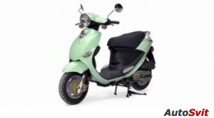 Genuine Scooter Co.  Buddy 125 2011