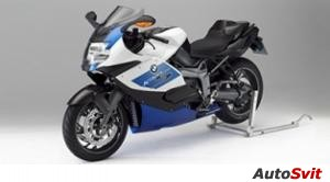 BMW  K 1300 S HP Package 2012